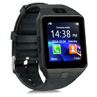 Smartwatch Bluetooth Armbanduhr Phone iPhone Android Samsung SIM Kamera Sport
