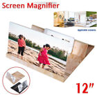 Внешний вид - 12'' 3D Mobile Phone Screen Magnifier HD Video Amplifier for Smartphone Stand