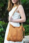 Annie Oakley Light Tan Shoulder Bag by Mary and Marie