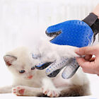 Pet Dog Cat Deshedding Magic Grooming Glove Hair Removal Cleaning Brush