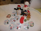 CHRISTMAS PARTY BAG FILLERS FOR GIRLS VARIOUS ITEMS
