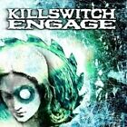 KILLSWITCH ENGAGE - S/T (CD, 2000) 2005 re-release **bonus tracks**