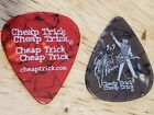 ORIGINAL RICK NELSON/CHEAP TRICK GUUTAR PICKS