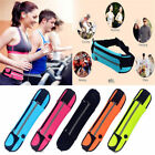 Внешний вид - New Unisex Waist Belt Bum Bag Jogging Running Travel Pouch Keys Mobile Money LN