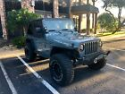 2004+Jeep+Wrangler+X+MANY+UPGRADES+INSIDE+AND+OUT+%2F+6+Cylinder+with+Manual