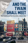 Rajan Cartner Lindy-And The Twain Shall Meet (UK IMPORT) BOOKH NEW