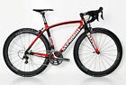 Stradalli Napoli Full Carbon Road Bike Ultegra 8000 11 bicycle xl or large bikes