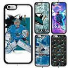 NHL San Jose Sharks TPU Rubber Case Cover For Apple iPhone iPod / Samsung Galaxy $9.58 USD on eBay