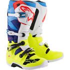 2019 Adult Alpinestars Tech 7 Offroad MX Motocross Boots - Pick Size/Color