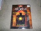 Hexen (PC) Prima The Official Strategy Guide