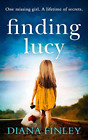 Diana Finley-Finding Lucy (UK IMPORT) BOOK NEW