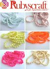Authentic Swarovski 50pcs 4mm Crystal Round Pearl Beads 5810  - Choose Please