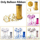 Внешний вид - Party Supplies Box Decor Silk Gifts Wrapping Balloon Ribbon Roll Curling
