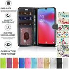 Case Cover For Vodafone Smart X9 Phone Flip Wallet Book Pouch Leather