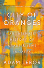 Adam Lebor-City Of Oranges (UK IMPORT) BOOK NEW