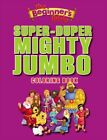 Beginner's Bible Super-Duper, Mighty, Jumbo Coloring Book, Paperback by Zonde...