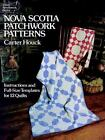 Nova Scotia Patchwork Patterns: Instructions and Full-Size Templates for 12 Qui
