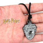 Harry Potter Ravenclaw House Necklace - String Necklace - Movie Apparel