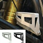 Motorcycle Aluminum Rear Brake Reservoir Cover Protector Guard For BMW R1200GS