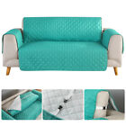Quilted Sofa Cover Slipcover Water Resistant Pet Dogs Kids Couch Protector Mat