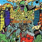 Bad Case Of Big Mout-Straight Up Bad Luck (UK IMPORT) CD NEW