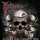 Heretic-A Game You Cannot Win (UK IMPORT) CD NEW