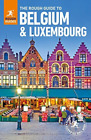 The Rough Guide to Belgium and Luxembour (UK IMPORT) BOOK NEW