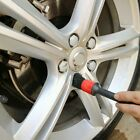 Soft Detailing Brushes-for Car Cleaning Vents/ Dash/ Trim/Seats/Wheels Handle US