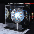 Marvel Avengers Iron Man Arc Reactor MARK1 Tonystark Arc Reactor Gifts For Kids