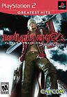 .PS2.' | '.Devil May Cry 3 Special Edition.