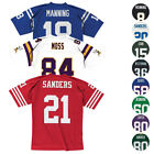 NFL Mitchell & Ness Men's Legacy Home & Away Throwback Retro Jersey Collection on eBay