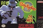 .SNES.' | '.ClayFighter.