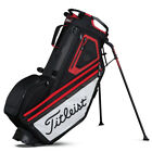 NEW Titleist Players 14 Stand Bag 14-way Top - You Choose Color!!