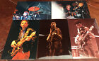 sets of 3 1/2 x 5 inch orig  photos QUEEN FREDDIE MERCURY BRIAN MAY  CLEARANCE!