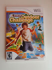 Nintendo Wii Games You Choose from Selection Many Titles 3.95 Each