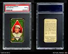 1911 T205 Eddie Cicotte Red Sox PSA 2 - GOODBaseball Cards - 213