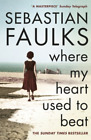 FAULKS,SEBASTIA-WHERE MY HEART USED TO BEAT (UK IMPORT) BOOK NEW