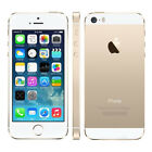 *Sealed in Box* Apple iPhone 5s 16/32/64GB GSM Unlocked Smartphone - All Colors