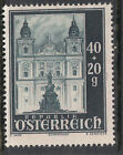 AUSTRIA 1948 40g Cathedral Mint Light Hinged