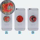 Calgary Flames Cell Phone Holder Stand Mount $2.99 USD on eBay
