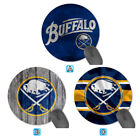 Buffalo Sabres Round Fabric Mouse Pad Mat Mice Mousepad $3.99 USD on eBay