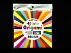 Dasio Origami paper 120 Sheets 40Colors 5.9x5.9inch F/S From Japan NEW