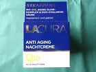 20 x LACURA Anti Aging Q10 Nachtcreme oder 20 x Tagescreme