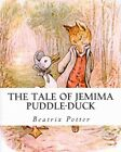 Tale of Jemima Puddle-Duck, Paperback by Potter, Beatrix, ISBN-13 97814928364...