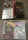ORIGINAL Nintendo Switch Replacement Cases NO GAMES Case/Artwork ONLY!