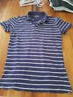 Witchery PoloT shirt  blue Small