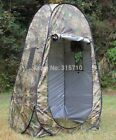 Camping Popup Tent Shower Toilet Portable Privacy Camouflage Uv Function Outdoor