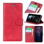 PU Leather Case For Vodafone Smart N9 X9 Full Cover Stand Flip Case Card Slot