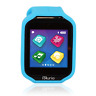 Kurio Watch 2.0+ The Ultimate Smartwatch Built for Kids with 2 Bands, Blue and