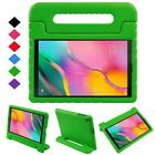 "US Kids Safe Shockproof Case Cover For Samsung Galaxy Tab A E 7"" ~ 10.1"" Tablet"